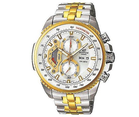 Relógio Masculino Casio Edifice EF-558SG-7AV