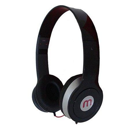 Fone De Ouvido Headphone M Ltomex A-567 - Preto