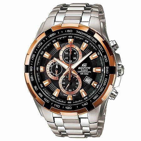 Relógio Masculino Casio Edifice EF-539D-1A5V