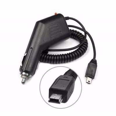 Carregador Veicular V3 para GPS PMcell 1000 Mah