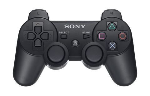 Controle Ps3 Dualshock 3 Sixaxis - SONY