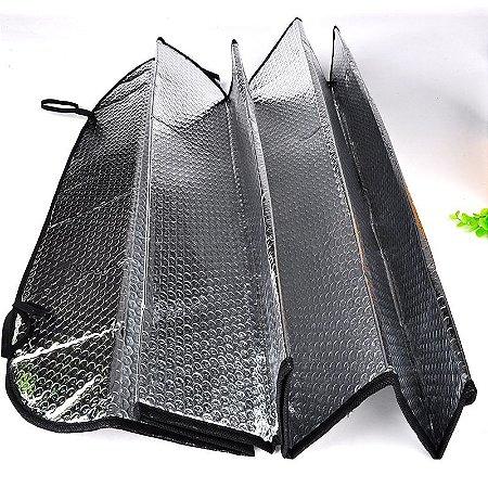 Protetor Solar De Parabrisas Para Painel De Carro - Quebra Sol