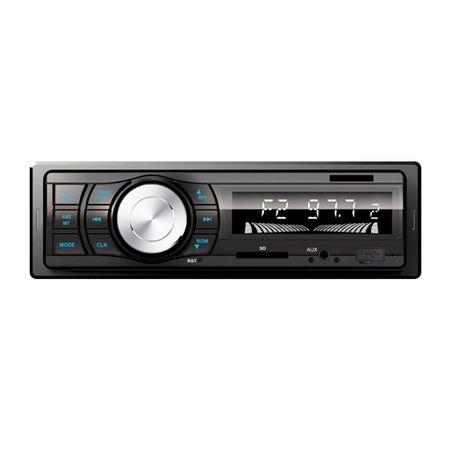 Rádio Automotivo Phaser AR 6210 c/ Entrada USB / SD Rádio AM e FM