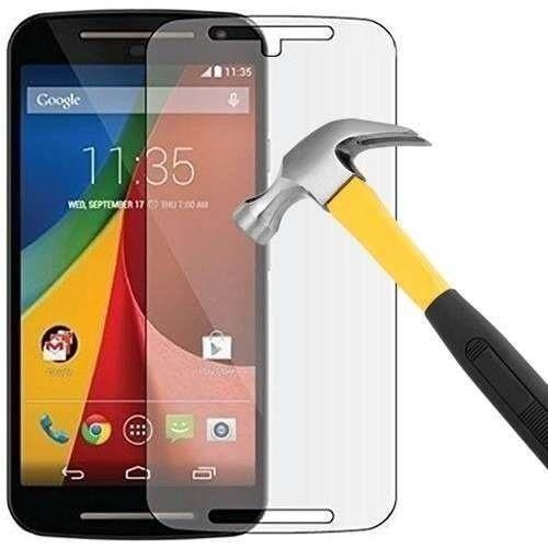 Película Vidro temperado - Motorola Moto G 2º geração