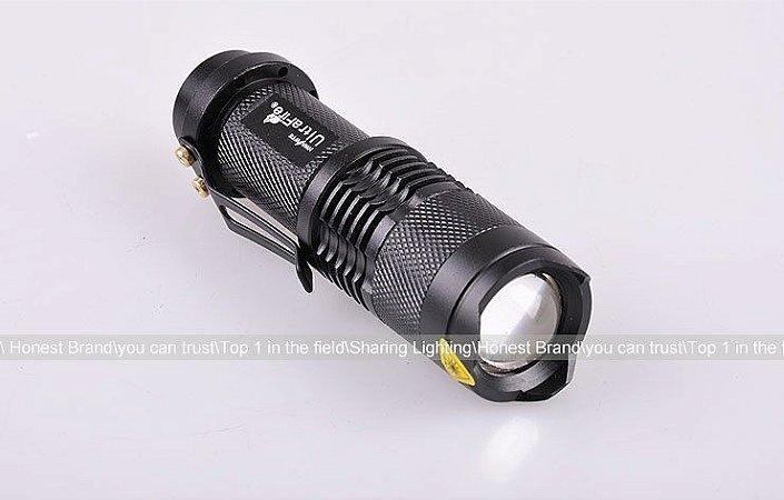 Lanterna LED  Trustfire 7W 350Lumen