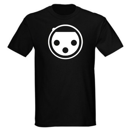 Camiseta XLR