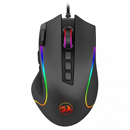 Mouse Gamer Predator 8000 DPI - Redragon