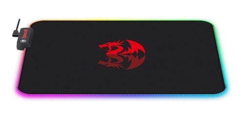 Mouse Pad Gamer RGB Pluto ( P026 ) - Redragon