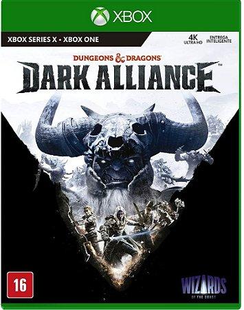 Jogo Dark Alliance - Xbox