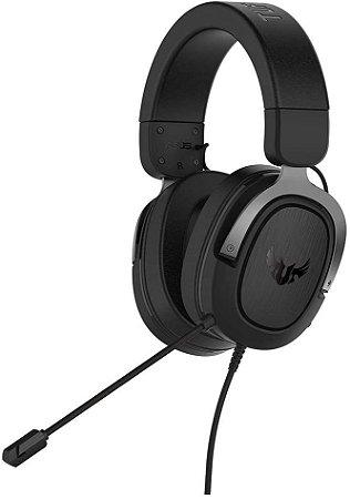 Headset Asus TUF Gaming H3 Gun Metal