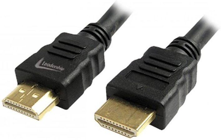 Cabo HDMI Leadership 1.4V 1,8m - 9272