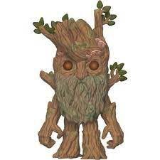 Funko Pop #529 -  Treebeardn- Lord OF Rings