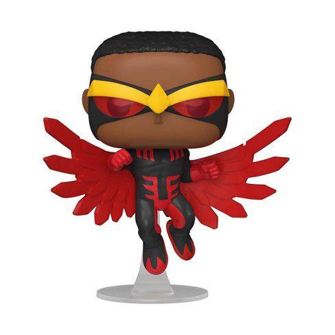 Funko Pop Falcon #881 - Marvel