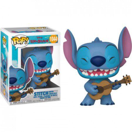 Funko Pop #1044 - Stitch- Lilo Stitch
