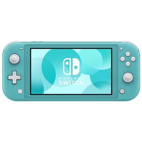 Console Nintendo Switch Lite - Verde