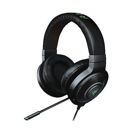 Headset Kraken 7.1 Chroma - Razer