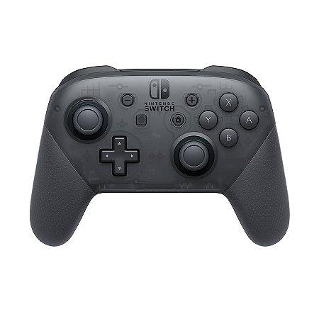 Pro Controller Nintendo Switch
