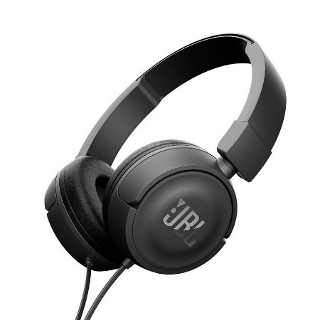 Headphone T450 Preto - JBL