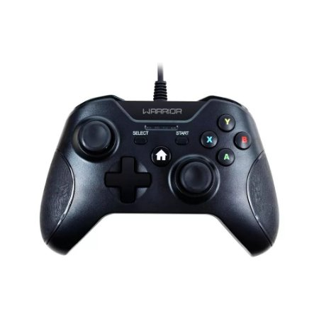 Controle Warrior Xbox One - Multilaser
