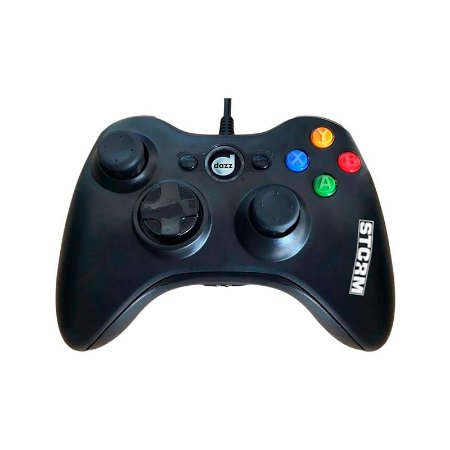 Controle Xbox 360 - Dazz