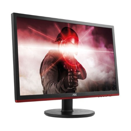 """Monitor LED 24 """" AOC Full HD G2460VQ6"""
