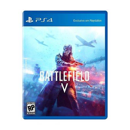 Jogo Battlefield 5 (V) - PS4