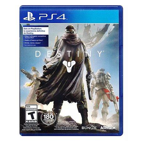 Jogo Destiny  - PS4