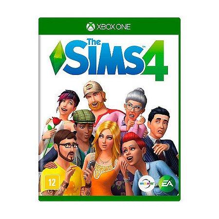 Jogo The Sims 4 - Xbox One