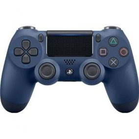 Controle Dualshock 4 PS4 Midnight Blue - Sony