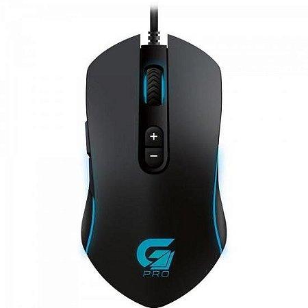 Mouse Gamer Fortrek G M7 RGB