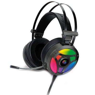 Headset Gamer Fortrek G H1 - Pro - RGB