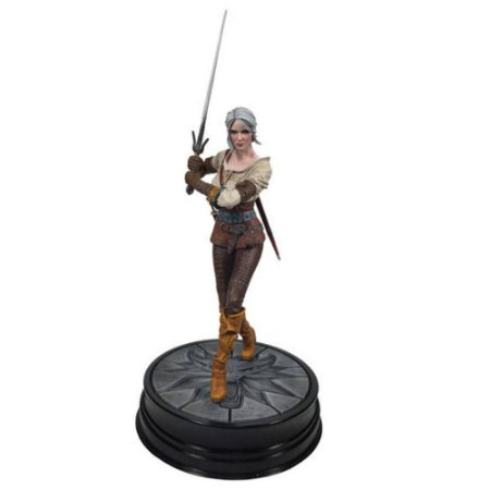 Action Figure The Witcher Wild Hunt - Cirilla Fiona Elen Riannon