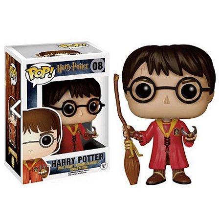 Boneco Funko - Harry Potter 08
