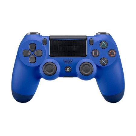 Controle Dualshock 4 PS4 Azul - Sony