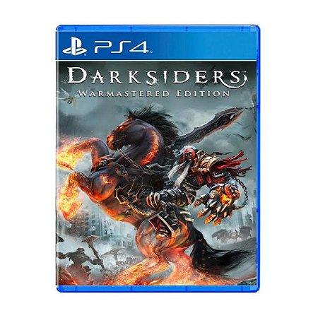 Jogo Darksiders (Warmastered Edition) - PS4