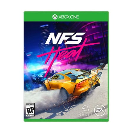 Jogo Need For Speed: Heat - Xbox One
