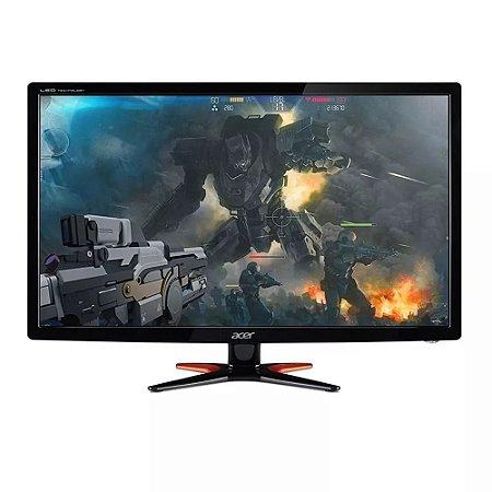 Monitor LED Acer 24 Full HD 144Hz 1ms, GN246HL