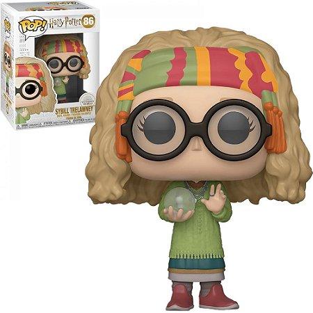 Boneco Funko Harry Potter #86 - Sybill Trelawney