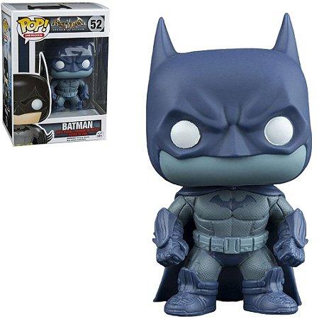 Boneco Funko Pop Batman: Arkham Asylum #52 - Batman