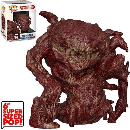 Boneco Funko Pop Stranger Things #903 - Tom Bruce Monster