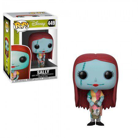 Boneco Funko Disney #449 - Sally