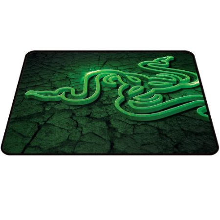 Mouse pad Gamer Razer Goliathus Fissure, Control, Pequeno (270x215mm)