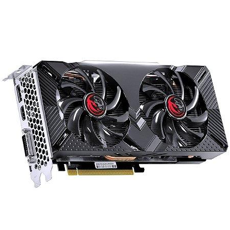 Placa de Vídeo Pcyes Geforce GTX 1660 Super OC, 6GB GDDR6, 192Bit