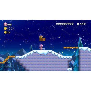 Jogo Super Mario Bros.u Deluxe - Switch