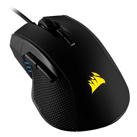 Mouse Gamer Corsair Ironclaw RGB - 18000DPI Preto
