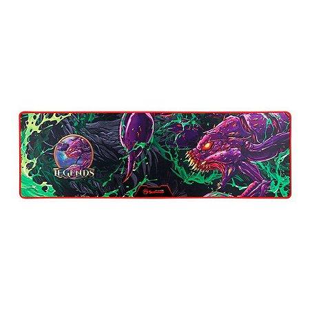 Mouse Pad Marvo Scorpion G36 (XL 920X294X3MM)