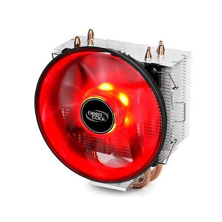 Cooler Processador Deepcool GAMMAXX 300R AMD/Intel