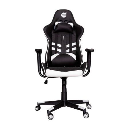 Cadeira Gamer Dazz Prime-X - Branca