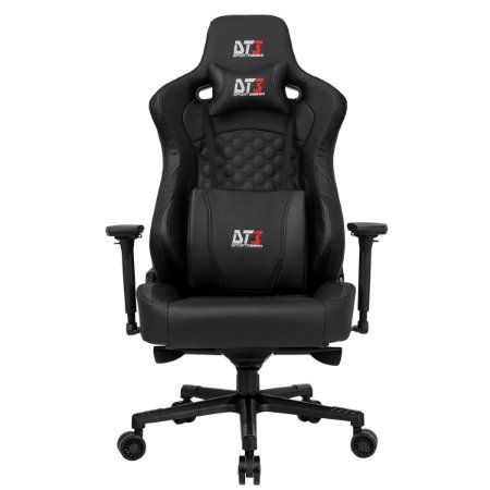 Cadeira Gamer DT3 Sports - Rhino Black