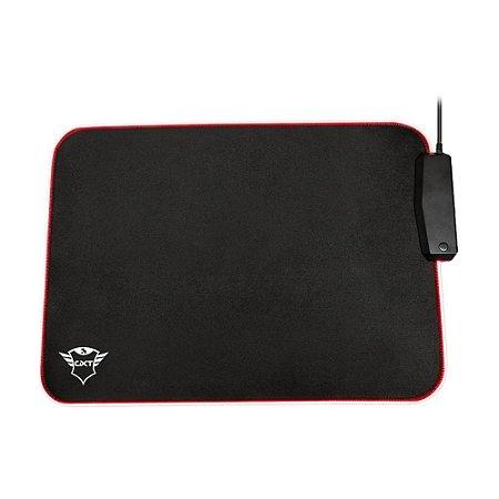 Mouse Pad Gamer Trust Glide GXT 765 RGB Control 350x250x3mm